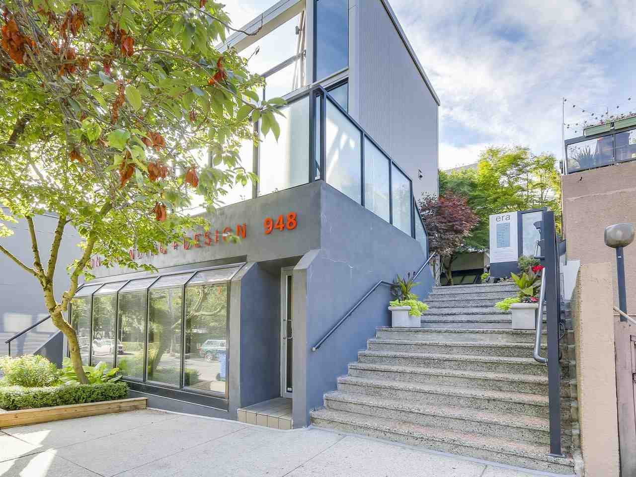 Townhouse at 956 W 7TH AVENUE, Vancouver West, British Columbia. Image 1