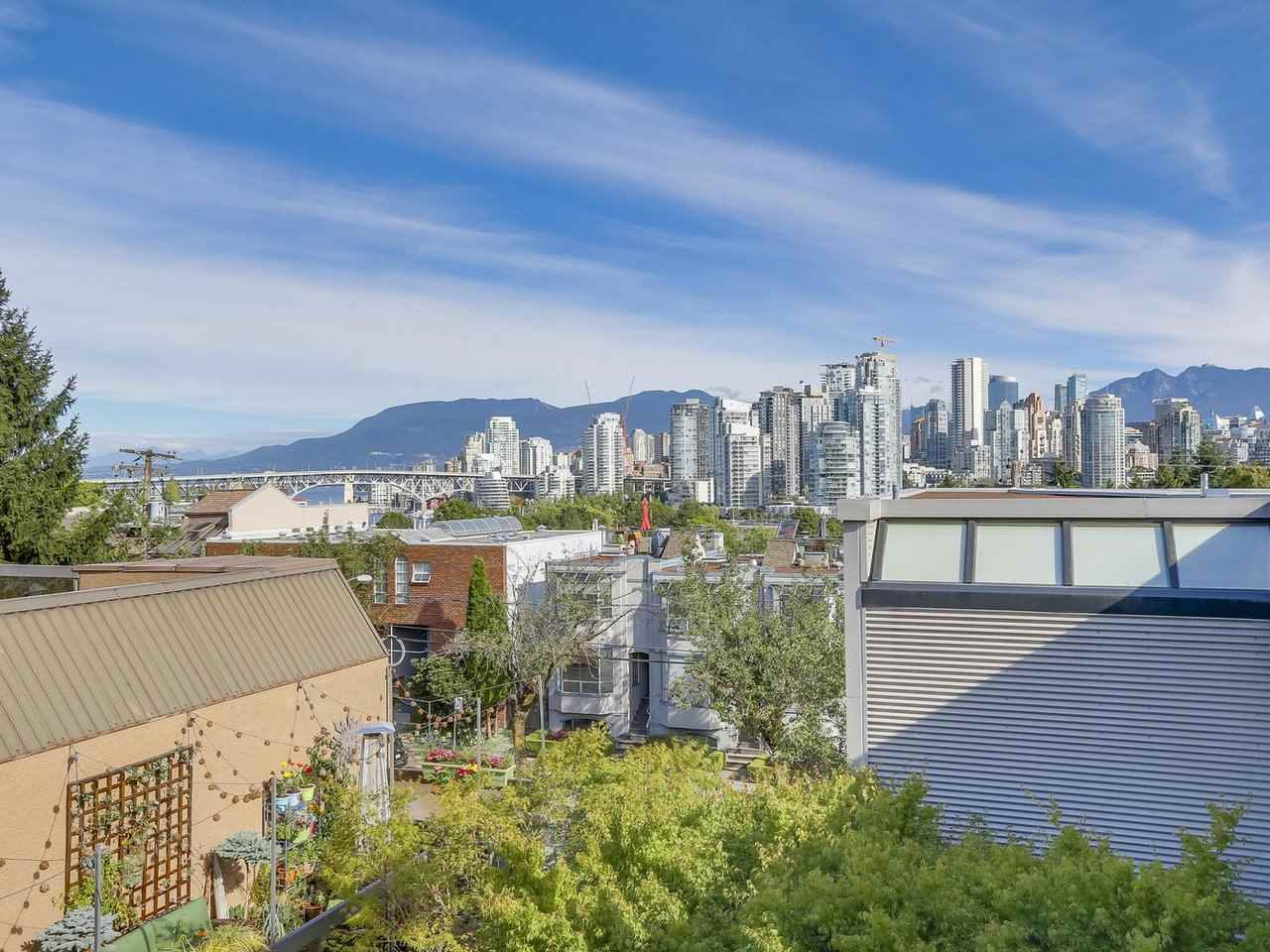 Townhouse at 956 W 7TH AVENUE, Vancouver West, British Columbia. Image 18