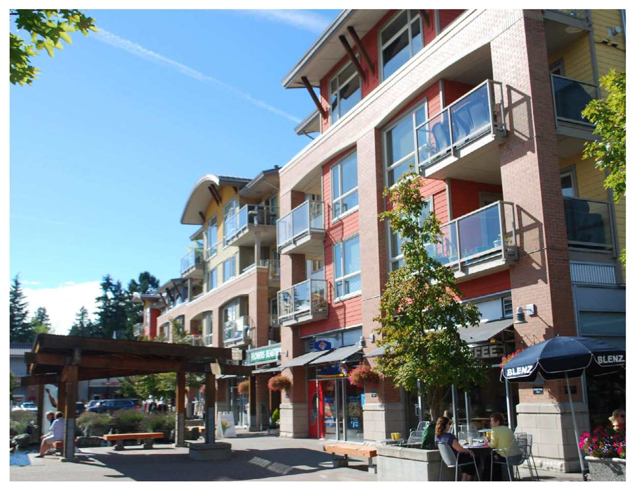 Condo Apartment at 204 1315 56 STREET, Unit 204, Tsawwassen, British Columbia. Image 1