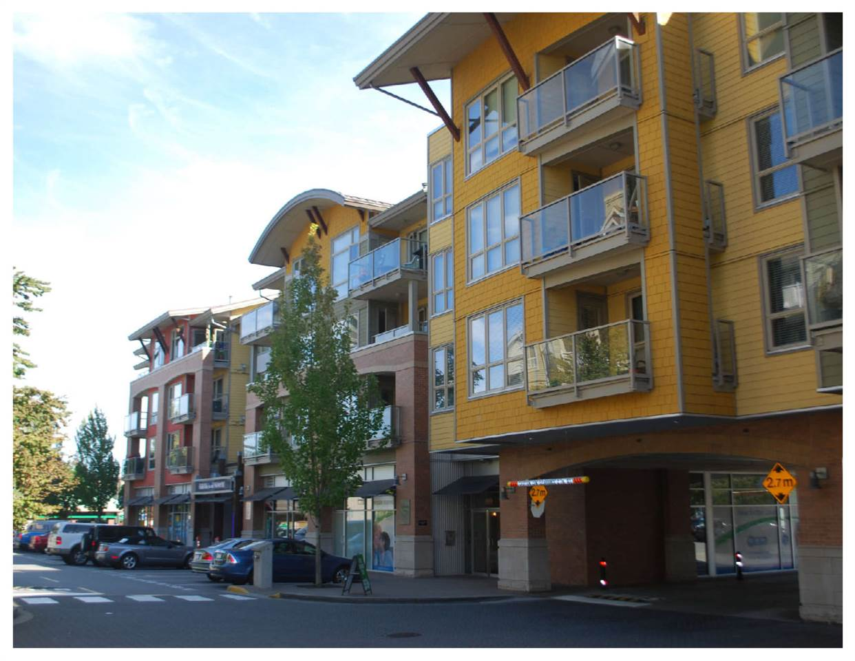 Condo Apartment at 204 1315 56 STREET, Unit 204, Tsawwassen, British Columbia. Image 2