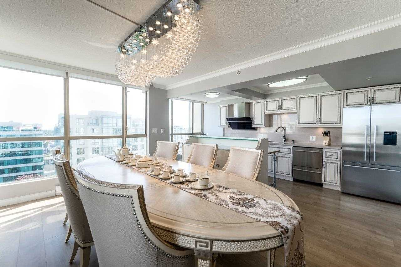 Condo Apartment at 1306 7995 WESTMINSTER HIGHWAY, Unit 1306, Richmond, British Columbia. Image 3