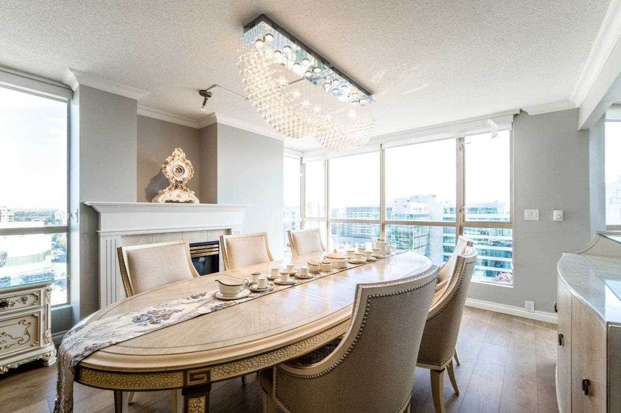 Condo Apartment at 1306 7995 WESTMINSTER HIGHWAY, Unit 1306, Richmond, British Columbia. Image 5