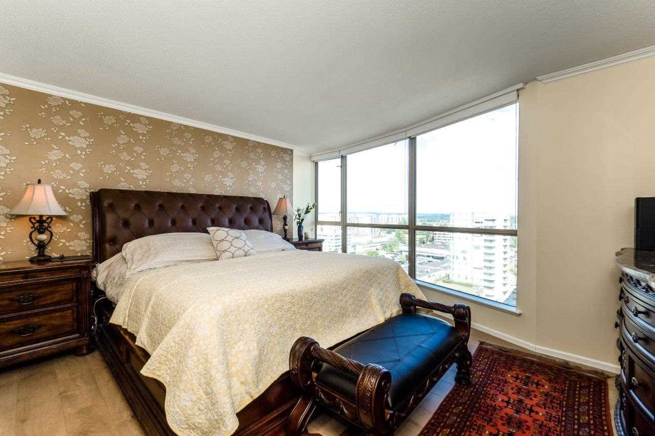 Condo Apartment at 1306 7995 WESTMINSTER HIGHWAY, Unit 1306, Richmond, British Columbia. Image 8