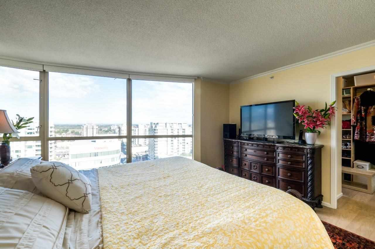 Condo Apartment at 1306 7995 WESTMINSTER HIGHWAY, Unit 1306, Richmond, British Columbia. Image 9