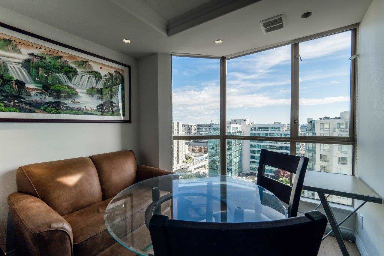 Condo Apartment at 1306 7995 WESTMINSTER HIGHWAY, Unit 1306, Richmond, British Columbia. Image 14