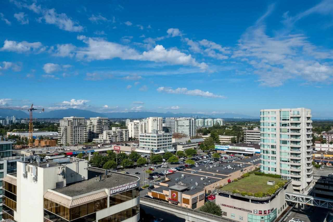 Condo Apartment at 1306 7995 WESTMINSTER HIGHWAY, Unit 1306, Richmond, British Columbia. Image 15