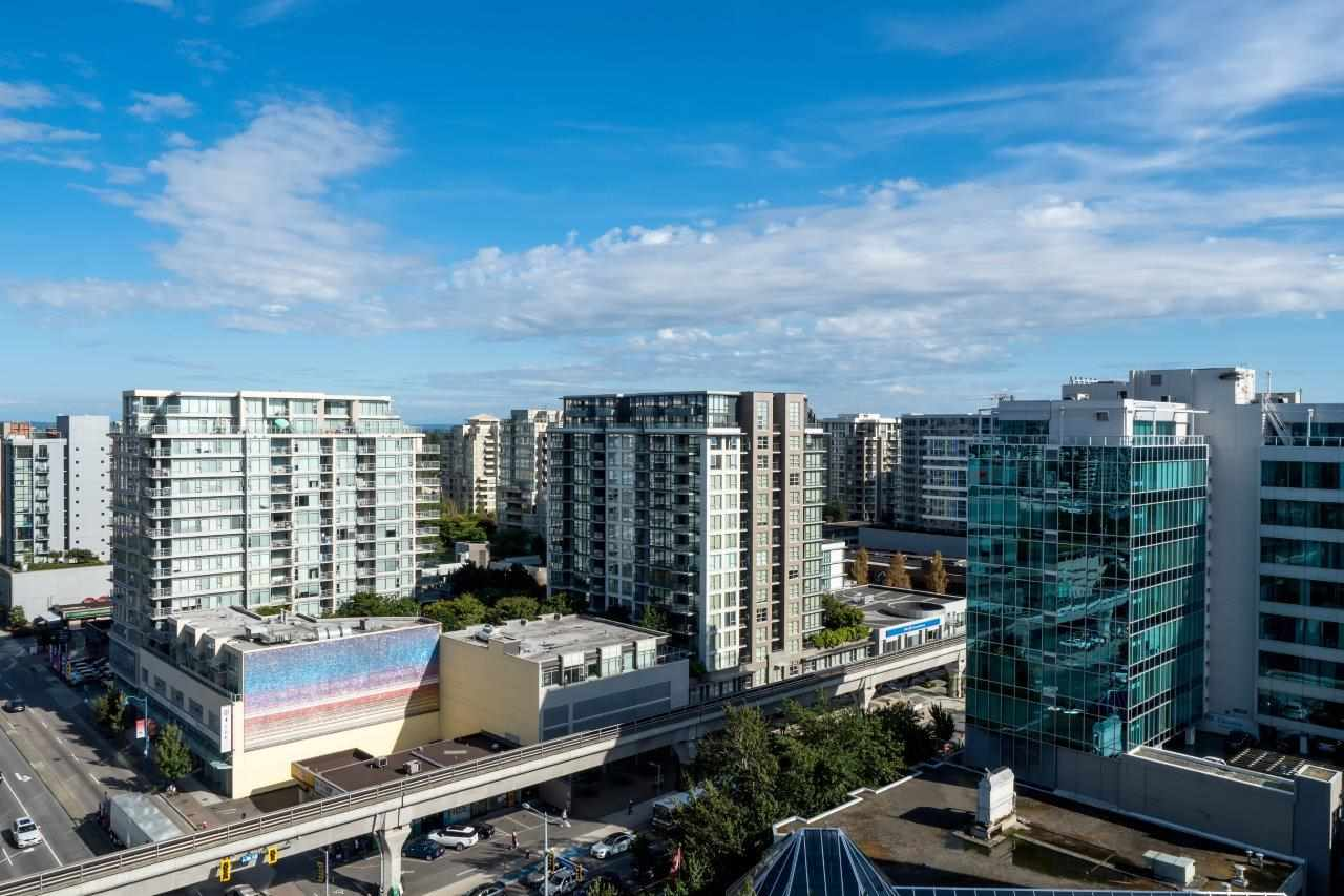 Condo Apartment at 1306 7995 WESTMINSTER HIGHWAY, Unit 1306, Richmond, British Columbia. Image 17
