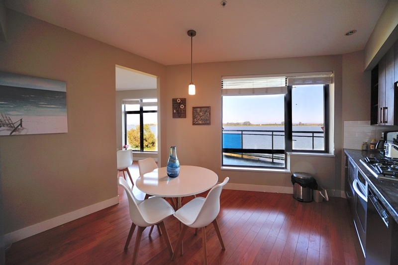 Condo Apartment at 304 14300 RIVERPORT WAY, Unit 304, Richmond, British Columbia. Image 5