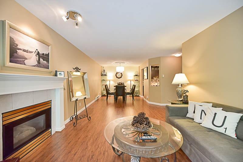 Condo Apartment at 308 1215 PACIFIC STREET, Unit 308, Coquitlam, British Columbia. Image 6