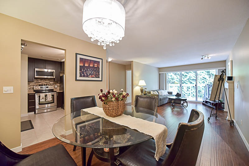 Condo Apartment at 308 1215 PACIFIC STREET, Unit 308, Coquitlam, British Columbia. Image 8