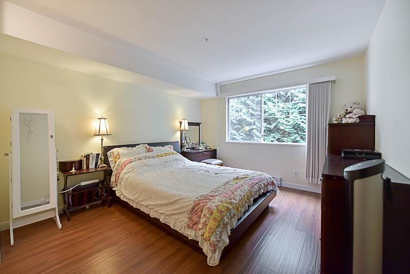 Condo Apartment at 308 1215 PACIFIC STREET, Unit 308, Coquitlam, British Columbia. Image 14