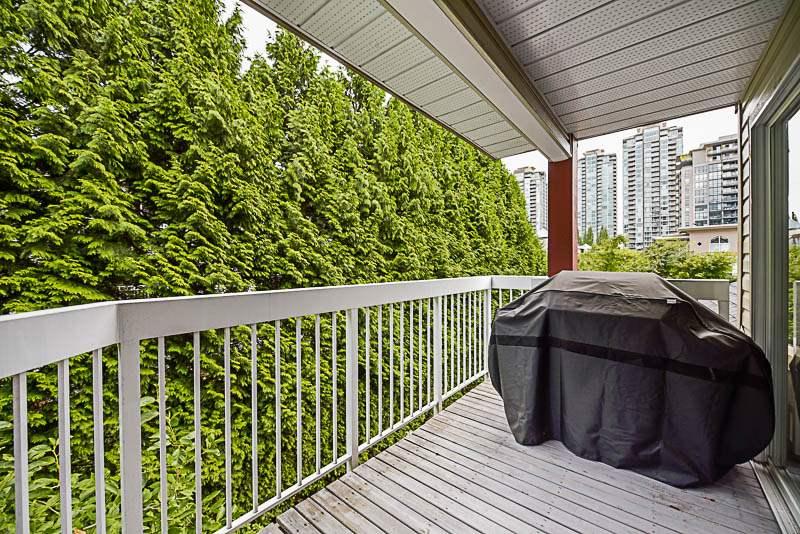Condo Apartment at 308 1215 PACIFIC STREET, Unit 308, Coquitlam, British Columbia. Image 20