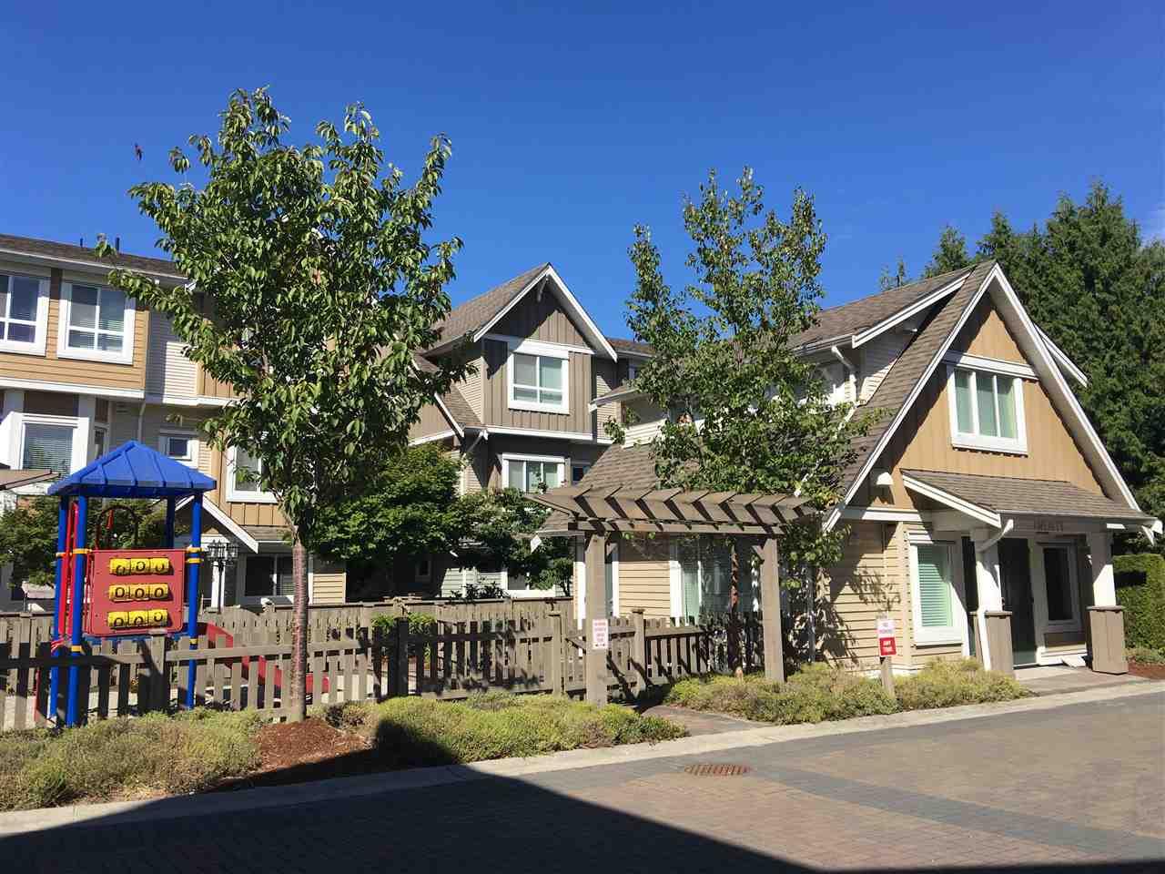 Townhouse at 19 9451 GRANVILLE AVENUE, Unit 19, Richmond, British Columbia. Image 18