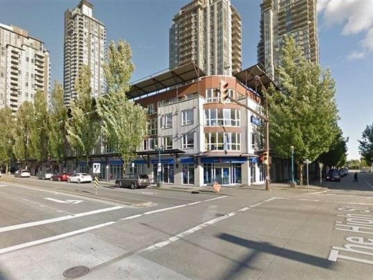 Condo Apartment at 304 1163 THE HIGH STREET, Unit 304, Coquitlam, British Columbia. Image 1