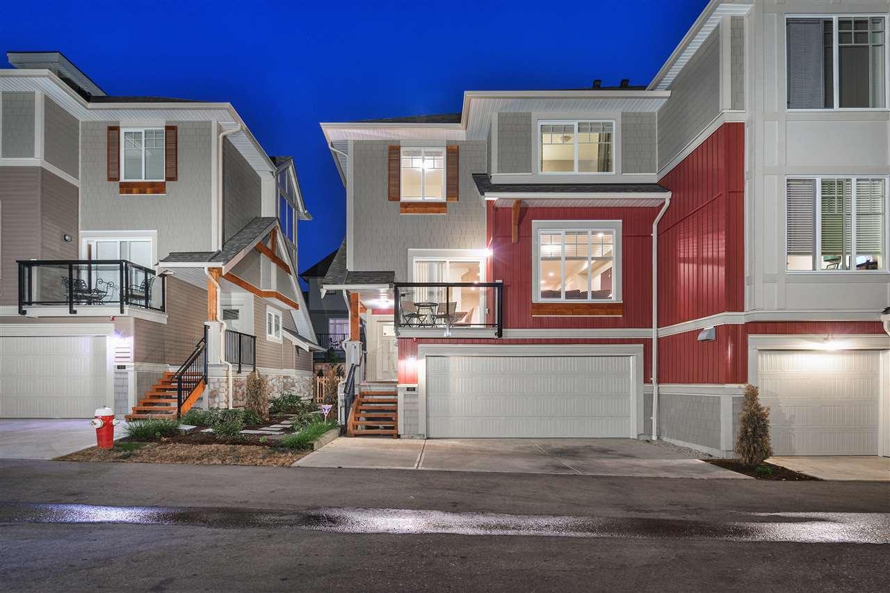 Townhouse at 45 20498 82 AVENUE, Unit 45, Langley, British Columbia. Image 2