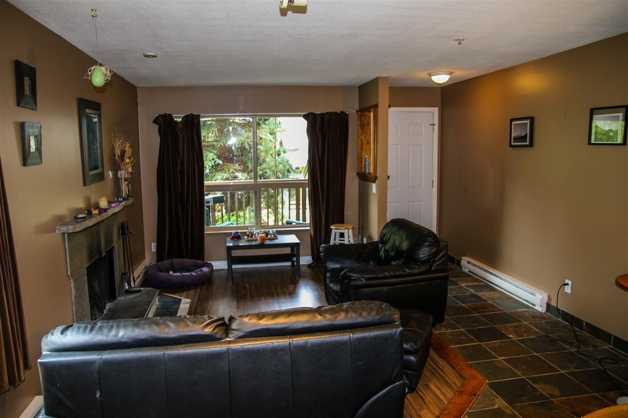 Condo Apartment at 27 7410 FLINT STREET, Unit 27, Pemberton, British Columbia. Image 2