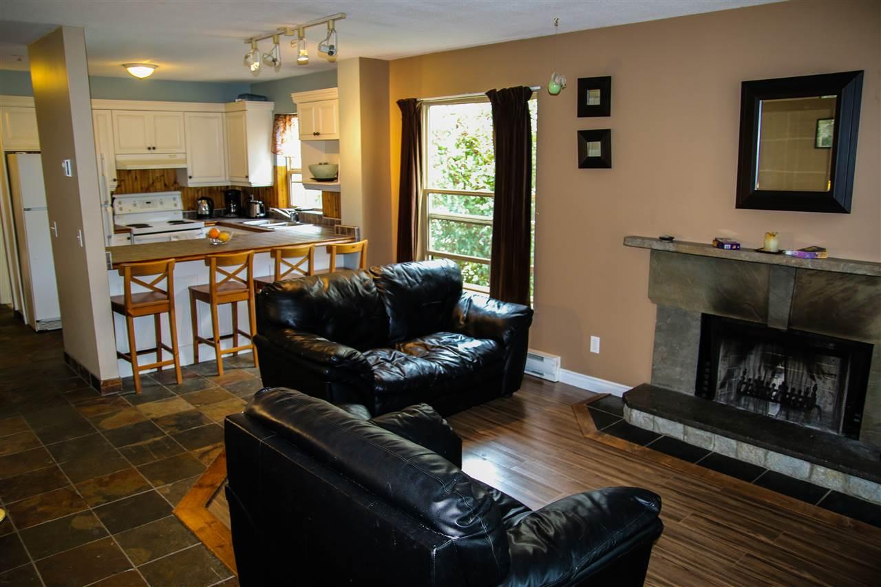 Condo Apartment at 27 7410 FLINT STREET, Unit 27, Pemberton, British Columbia. Image 3