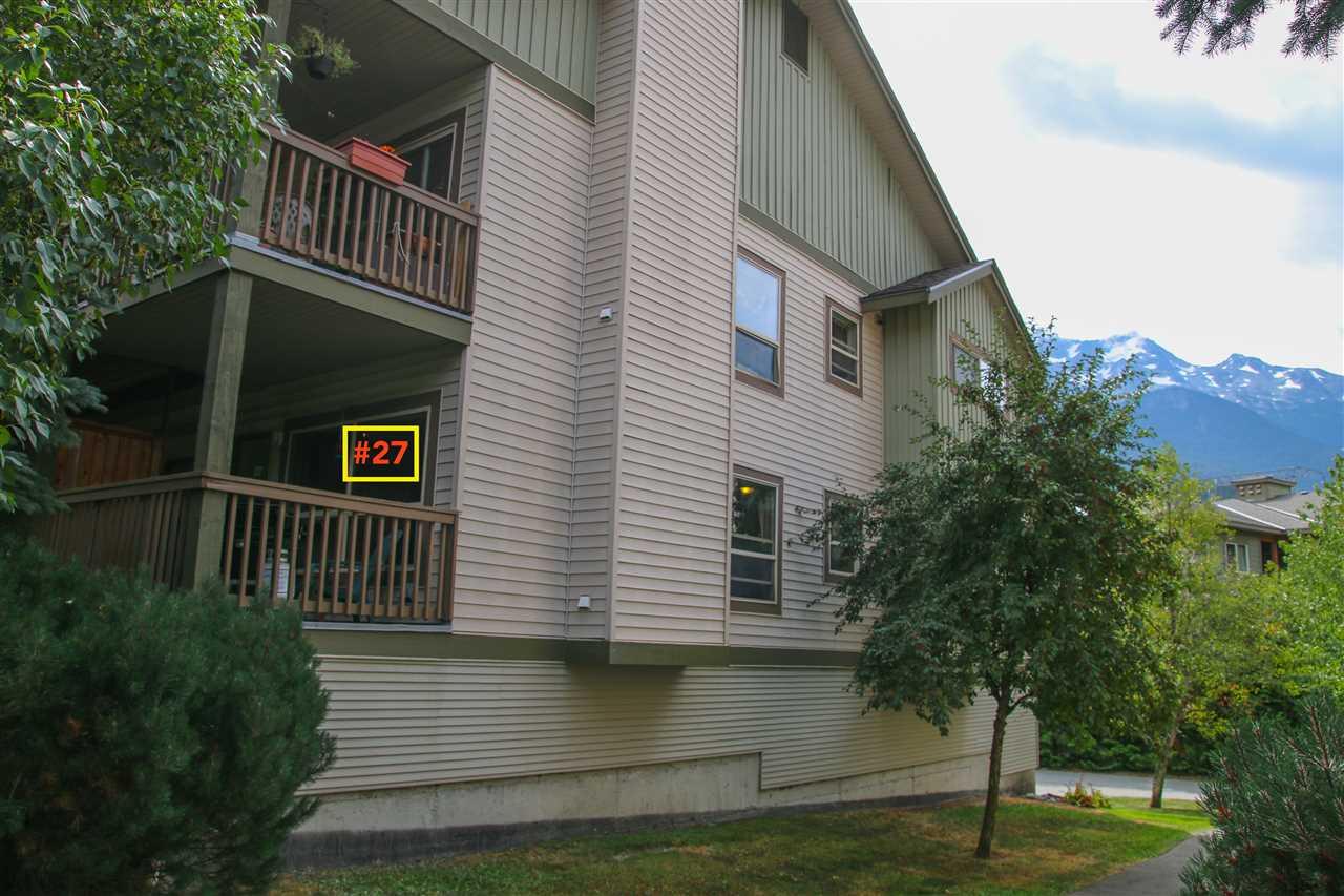 Condo Apartment at 27 7410 FLINT STREET, Unit 27, Pemberton, British Columbia. Image 14
