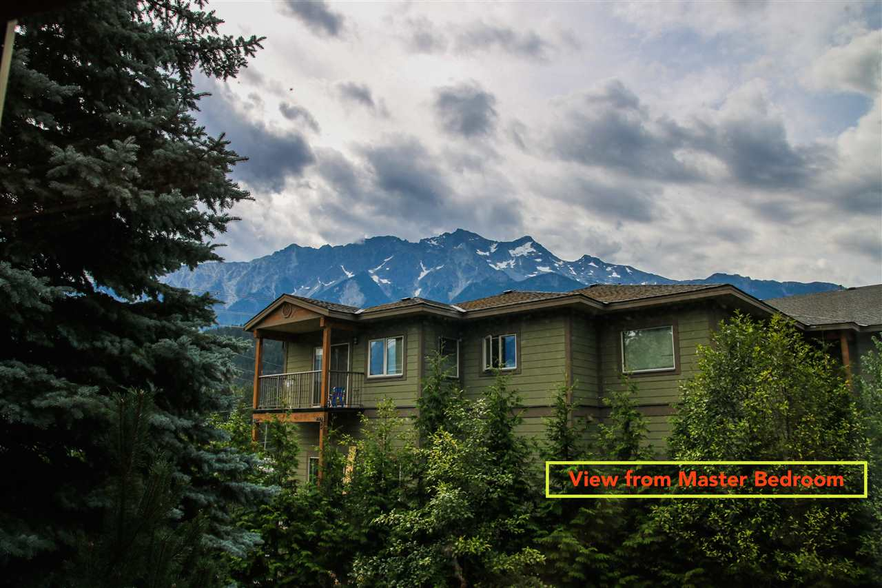 Condo Apartment at 27 7410 FLINT STREET, Unit 27, Pemberton, British Columbia. Image 17