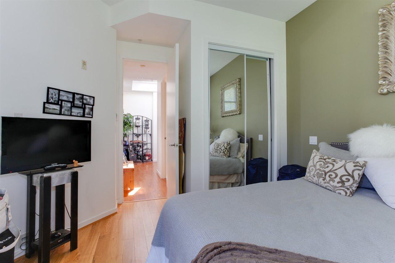 Condo Apartment at 403 2226 W 12TH AVENUE, Unit 403, Vancouver West, British Columbia. Image 17