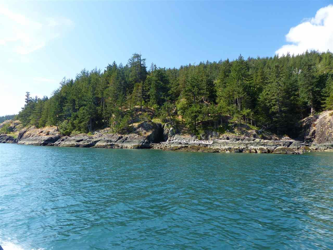Vacant Land at Lot 68 BRIGADE BAY, Sunshine Coast, British Columbia. Image 1