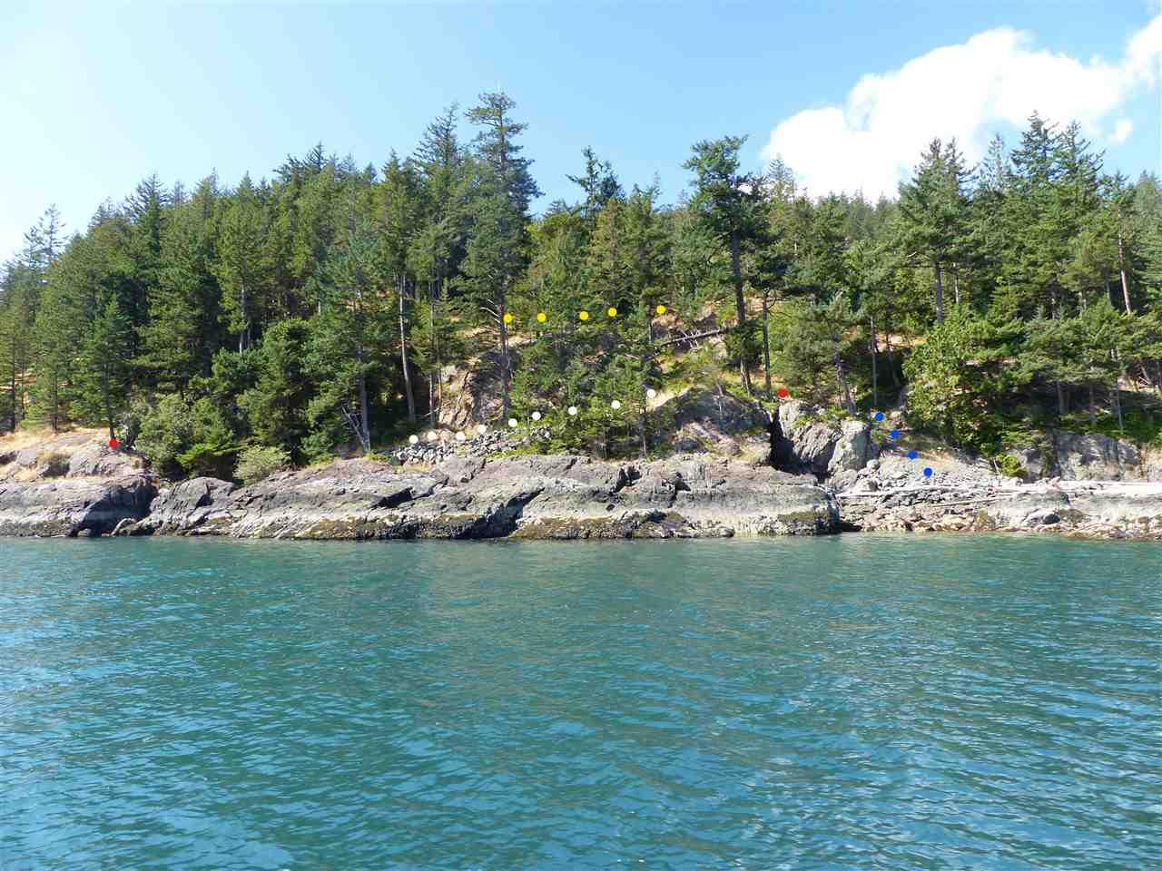 Vacant Land at Lot 68 BRIGADE BAY, Sunshine Coast, British Columbia. Image 2