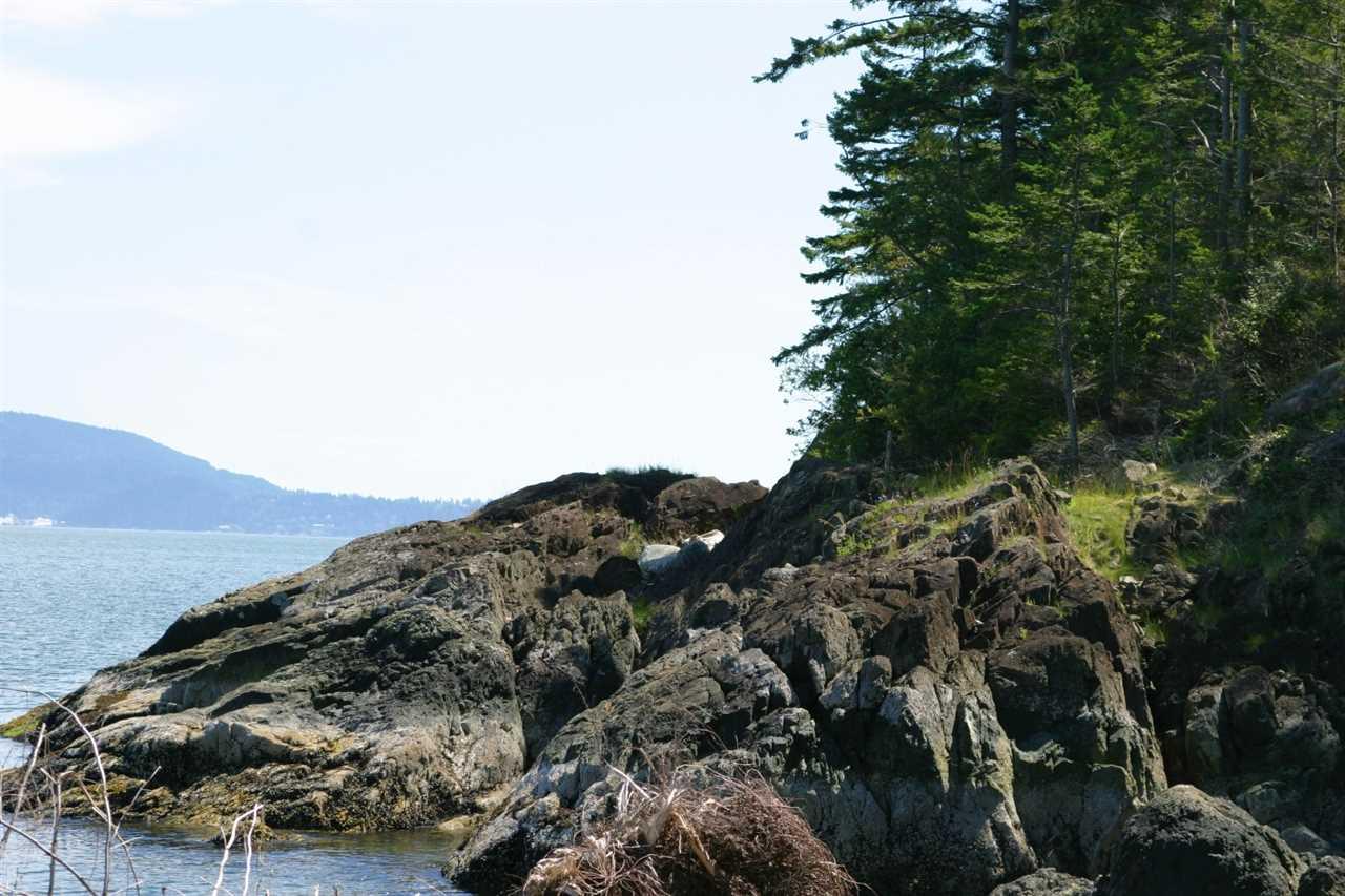 Vacant Land at Lot 68 BRIGADE BAY, Sunshine Coast, British Columbia. Image 4