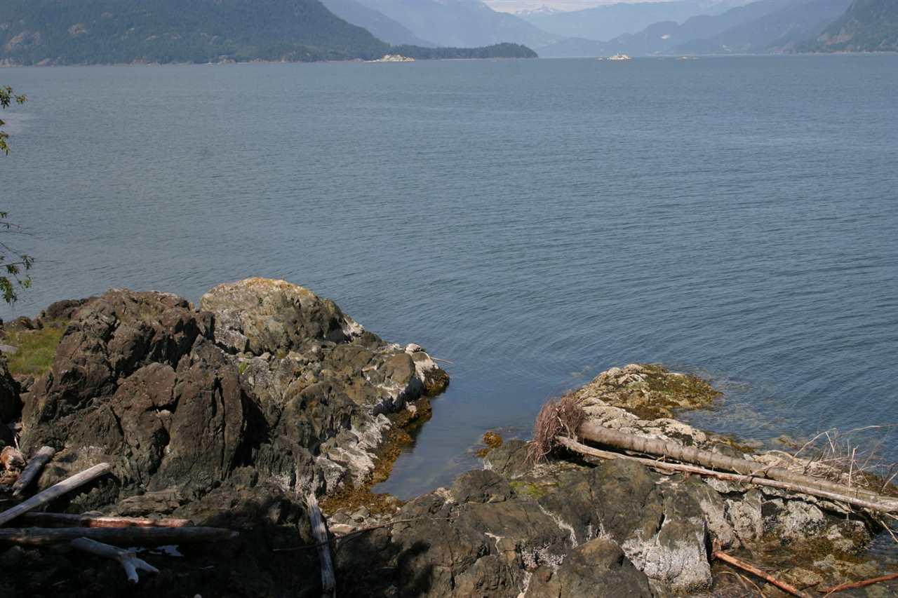 Vacant Land at Lot 68 BRIGADE BAY, Sunshine Coast, British Columbia. Image 5