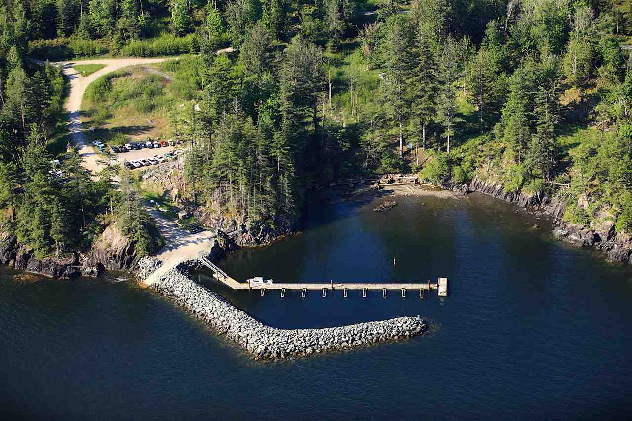 Vacant Land at Lot 68 BRIGADE BAY, Sunshine Coast, British Columbia. Image 7