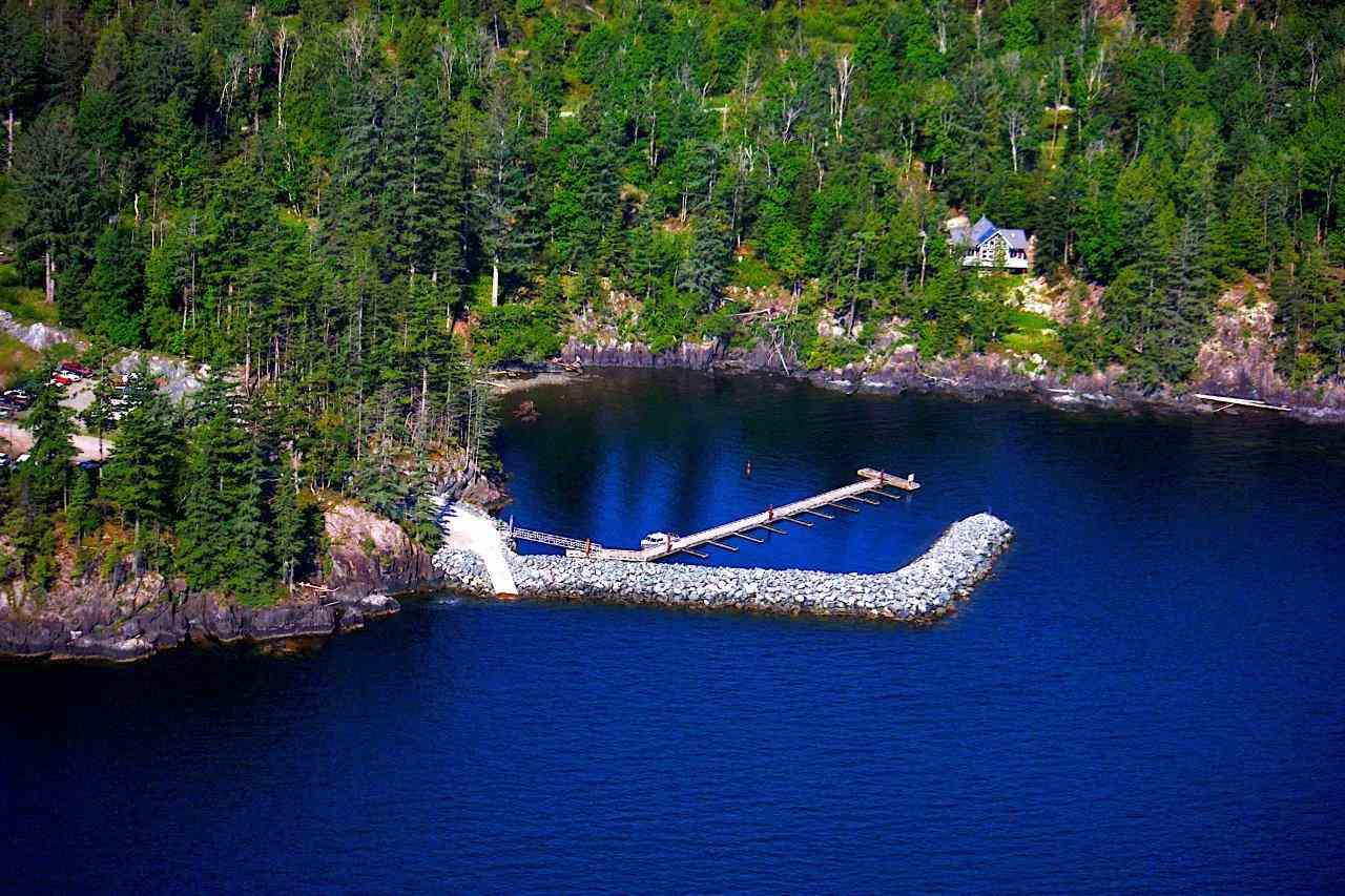 Vacant Land at Lot 68 BRIGADE BAY, Sunshine Coast, British Columbia. Image 10
