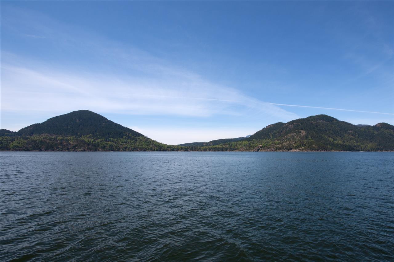 Vacant Land at Lot 68 BRIGADE BAY, Sunshine Coast, British Columbia. Image 11