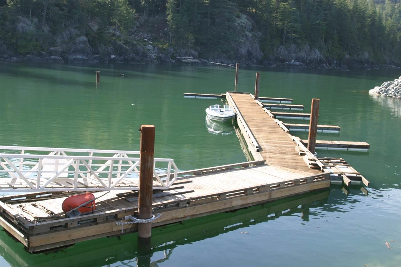Vacant Land at Lot 68 BRIGADE BAY, Sunshine Coast, British Columbia. Image 12