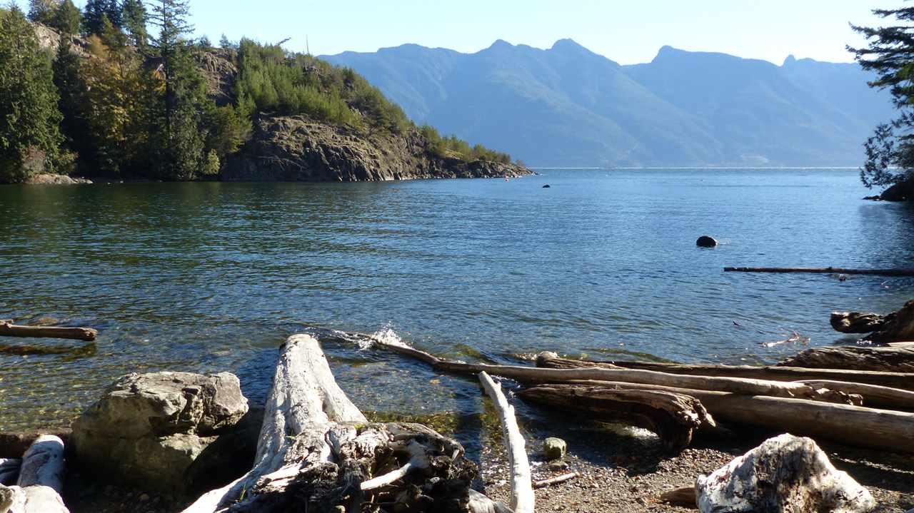 Vacant Land at Lot 68 BRIGADE BAY, Sunshine Coast, British Columbia. Image 13