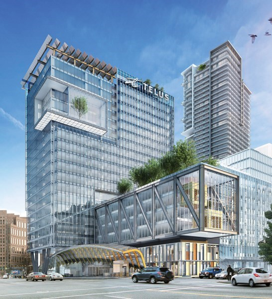 Condo Apartment at 3706 777 RICHARDS STREET, Unit 3706, Vancouver West, British Columbia. Image 1