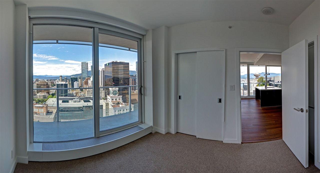 Condo Apartment at 3706 777 RICHARDS STREET, Unit 3706, Vancouver West, British Columbia. Image 8