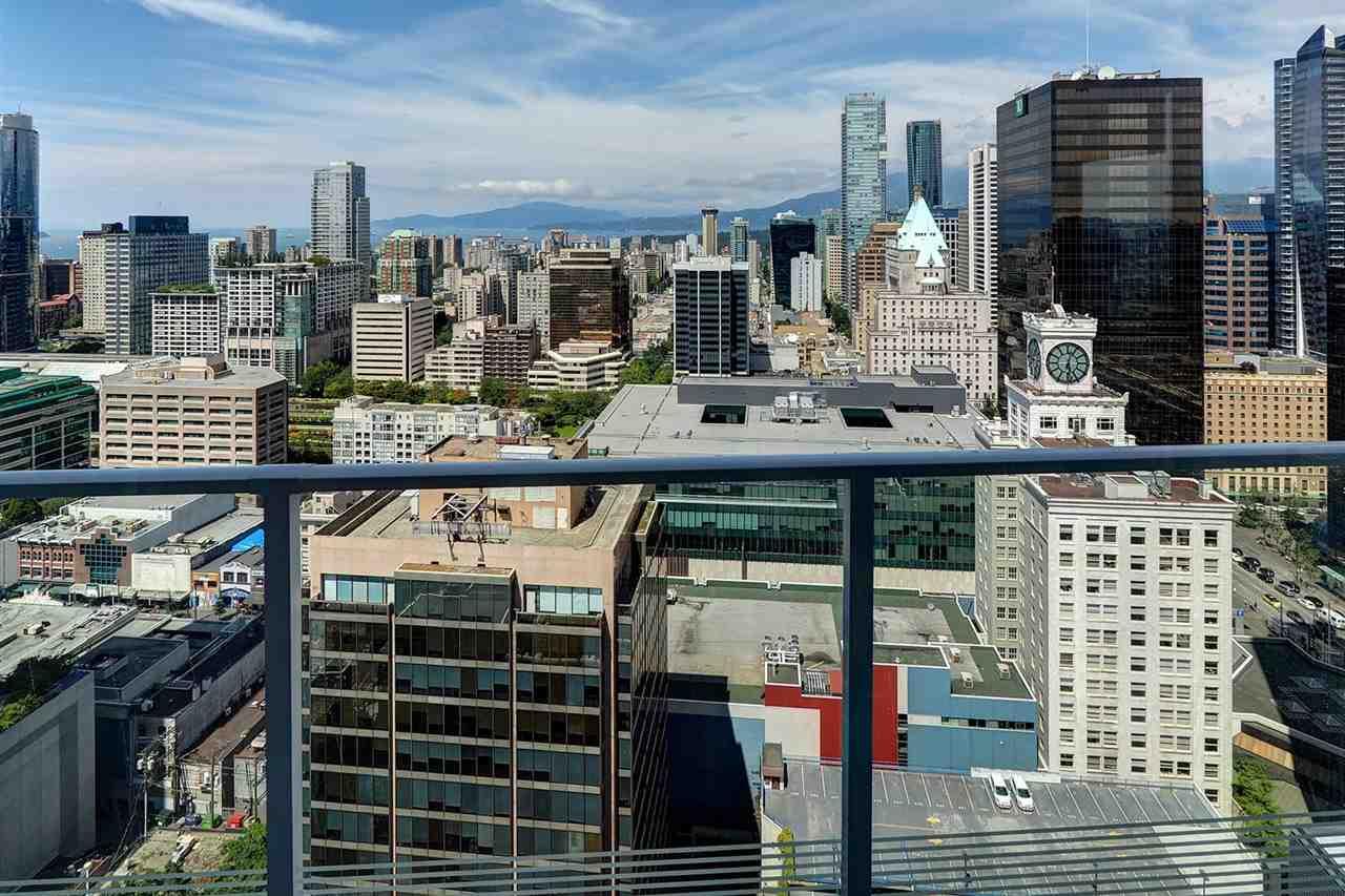 Condo Apartment at 3706 777 RICHARDS STREET, Unit 3706, Vancouver West, British Columbia. Image 13