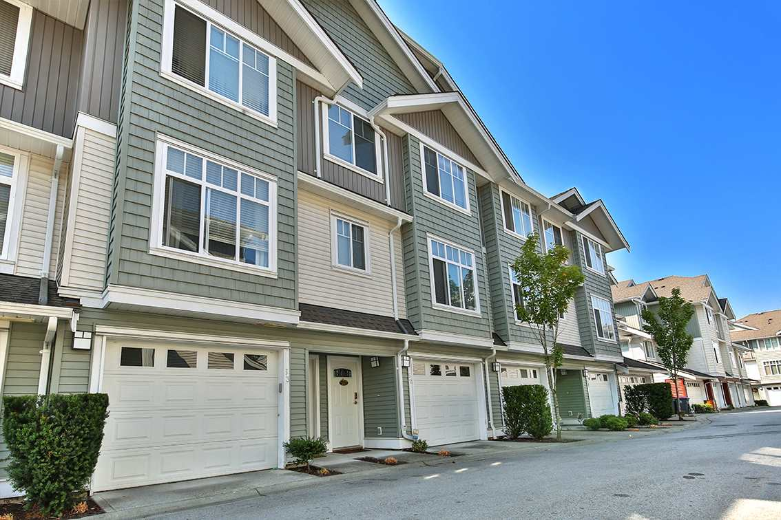 Townhouse at 52 19480 66TH AVENUE, Unit 52, Cloverdale, British Columbia. Image 15