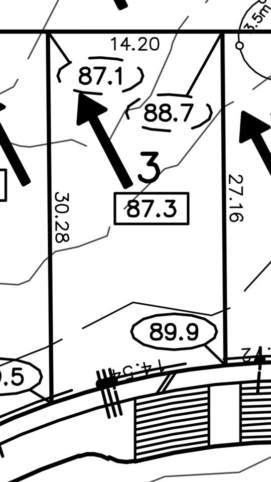Vacant Land at 2087 165 STREET, South Surrey White Rock, British Columbia. Image 1