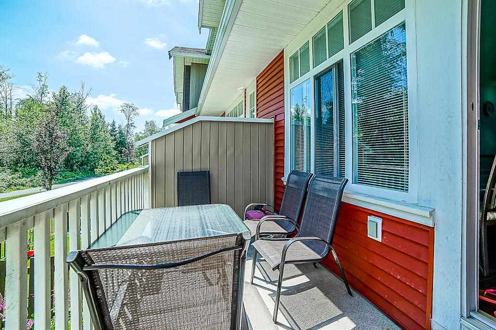 Townhouse at 60 19455 65 AVENUE, Unit 60, Cloverdale, British Columbia. Image 19