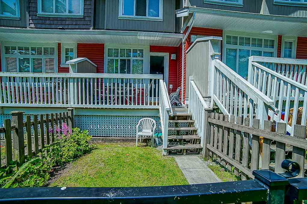 Townhouse at 60 19455 65 AVENUE, Unit 60, Cloverdale, British Columbia. Image 20