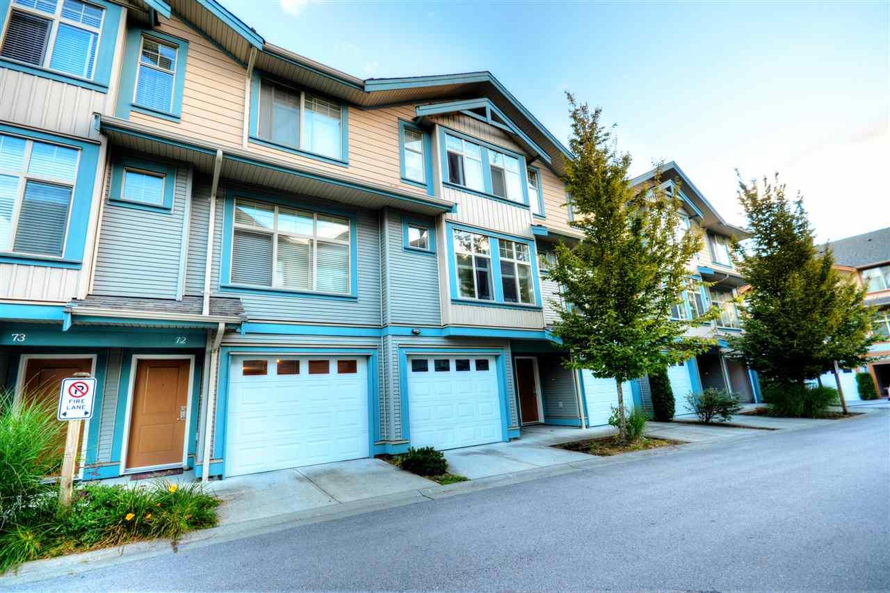 Townhouse at 72 12036 66 AVENUE, Unit 72, Surrey, British Columbia. Image 18