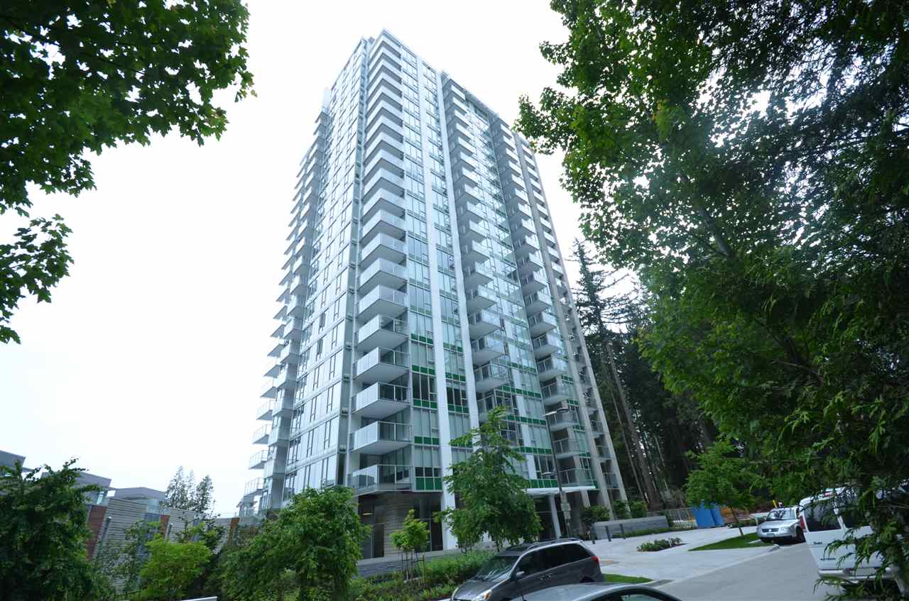Condo Apartment at 1805 3355 BINNING ROAD, Unit 1805, Vancouver West, British Columbia. Image 1