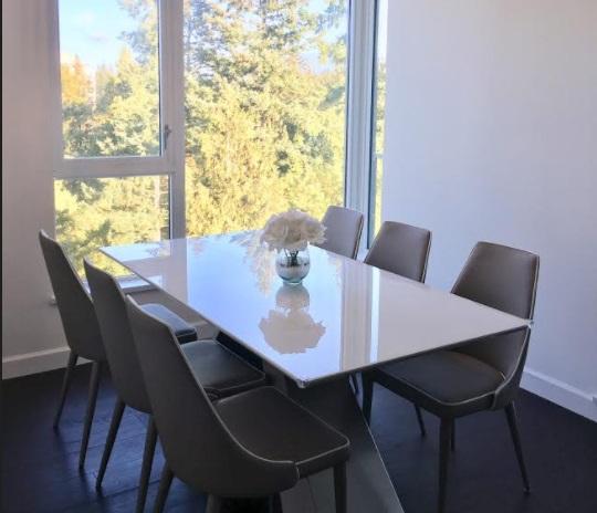 Condo Apartment at 1805 3355 BINNING ROAD, Unit 1805, Vancouver West, British Columbia. Image 6