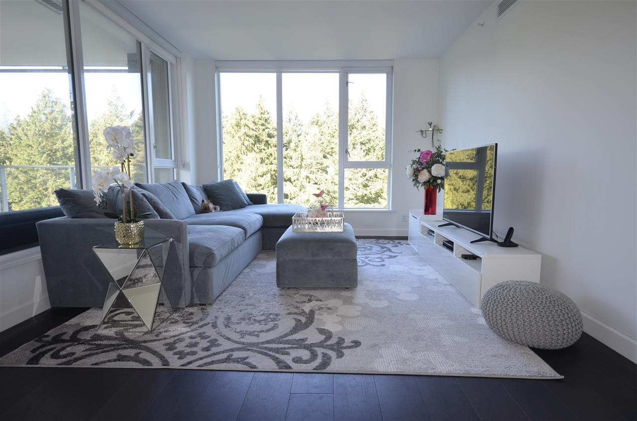 Condo Apartment at 1805 3355 BINNING ROAD, Unit 1805, Vancouver West, British Columbia. Image 8