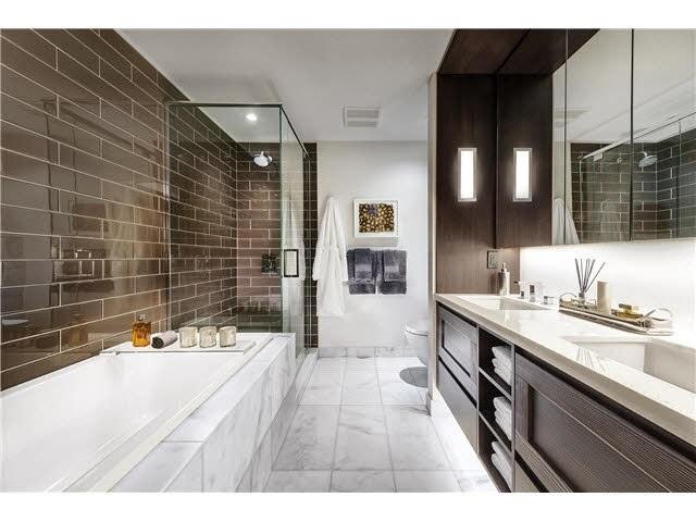 Condo Apartment at 1805 3355 BINNING ROAD, Unit 1805, Vancouver West, British Columbia. Image 12