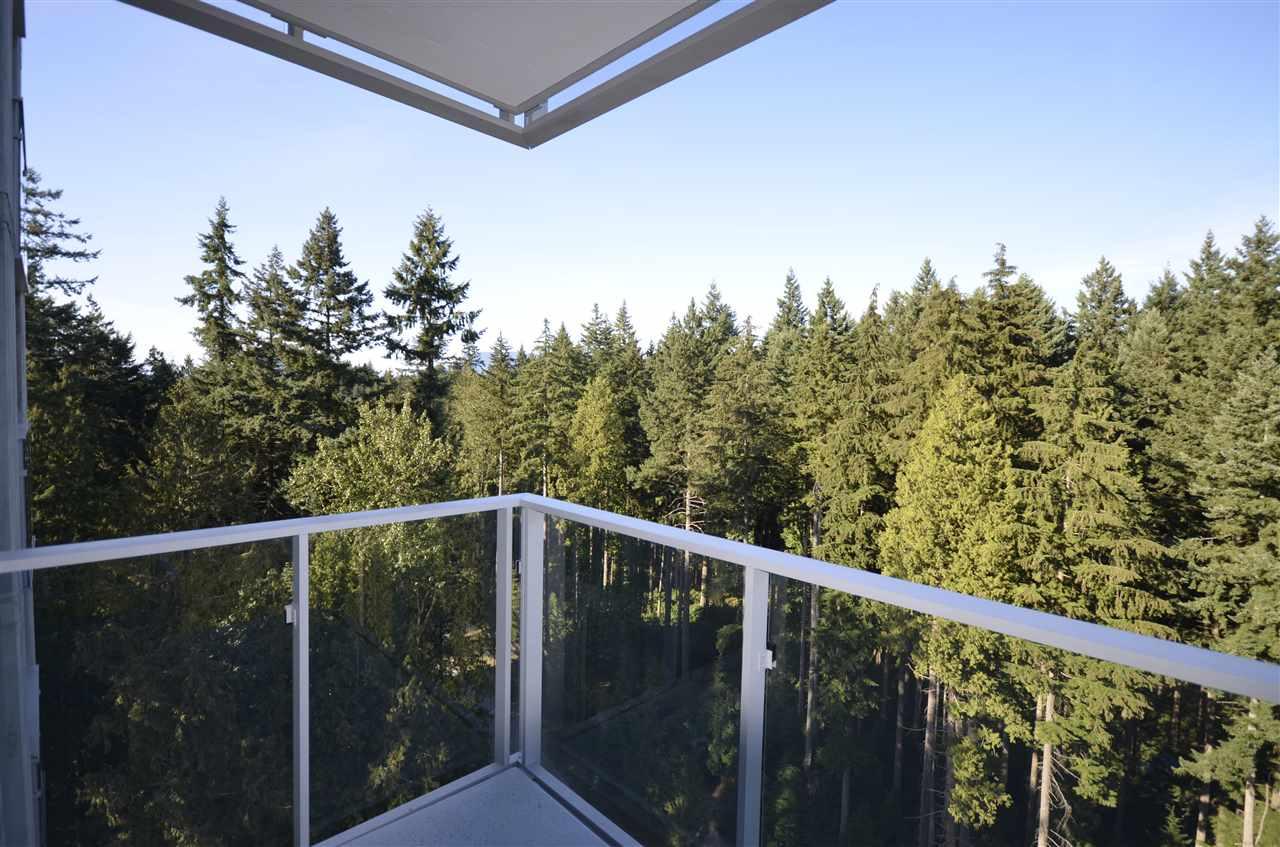 Condo Apartment at 1805 3355 BINNING ROAD, Unit 1805, Vancouver West, British Columbia. Image 15