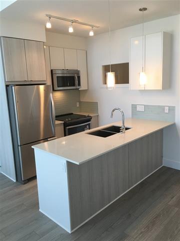 Condo Apartment at 412 6438 195A STREET, Unit 412, Cloverdale, British Columbia. Image 1