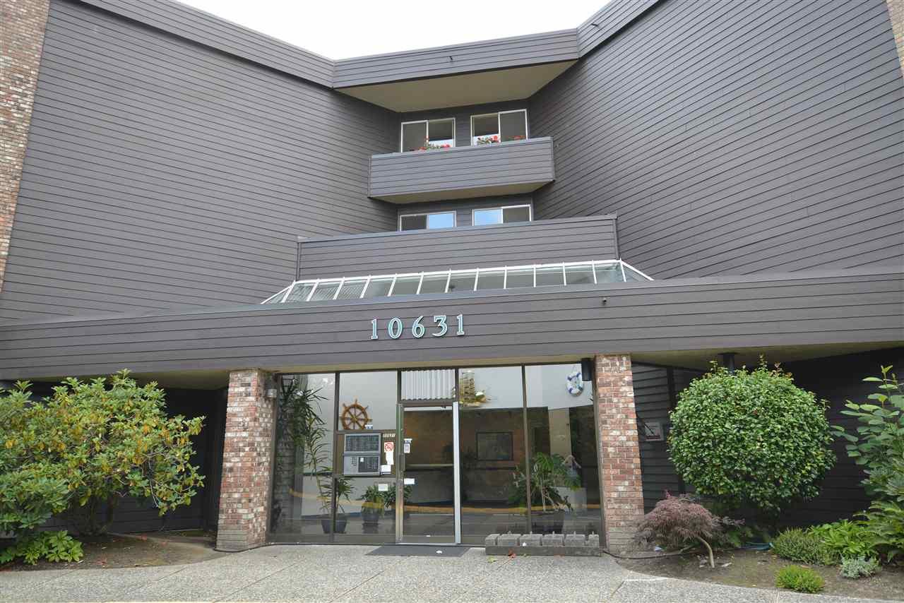 Condo Apartment at 103 10631 NO. 3 ROAD, Unit 103, Richmond, British Columbia. Image 1