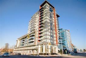 Condo Apartment at 1703 8833 HAZELBRIDGE WAY, Unit 1703, Richmond, British Columbia. Image 1