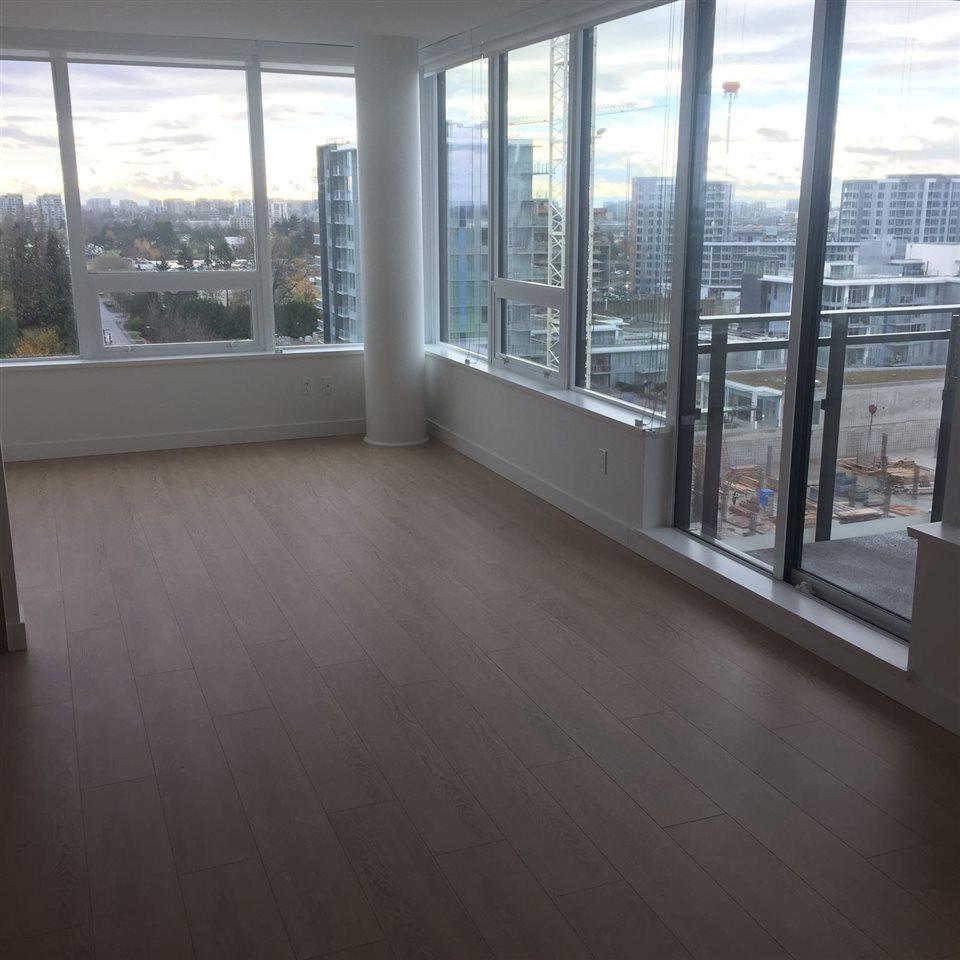 Condo Apartment at 1703 8833 HAZELBRIDGE WAY, Unit 1703, Richmond, British Columbia. Image 3